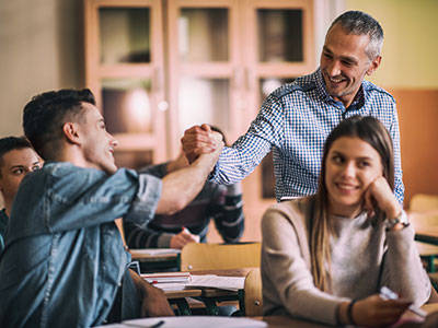 dating en lov student rådgivning